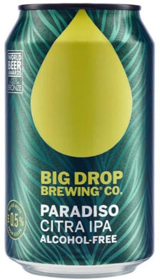 Big Drop Paradiso Citra IPA