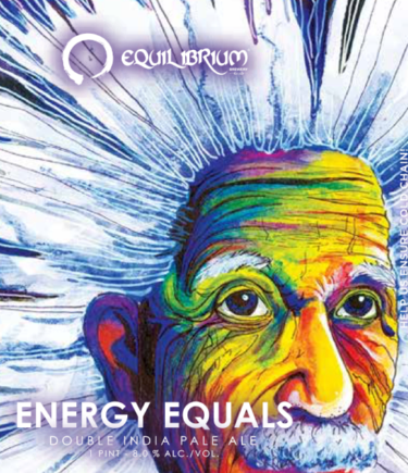 Equilibrium Energy Equals DIPA