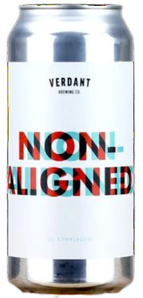 Verdant The Importance of Being Non-Aligned IPA