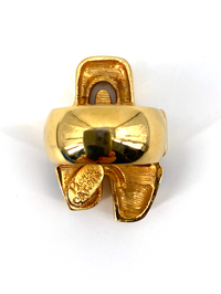Pierre Cardin Gold Ring