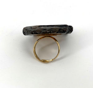 the Agate Ring