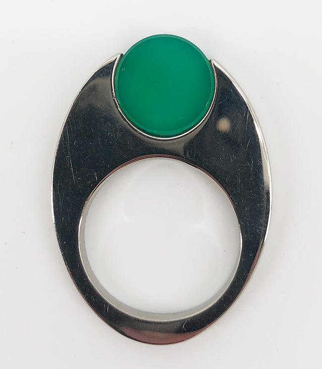 Pierre Cardin Ring