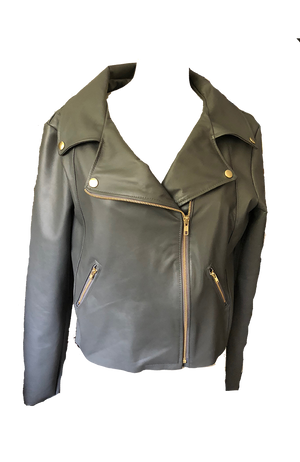 the Motorcycle Jacket