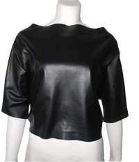the Dolman Sleeve Top