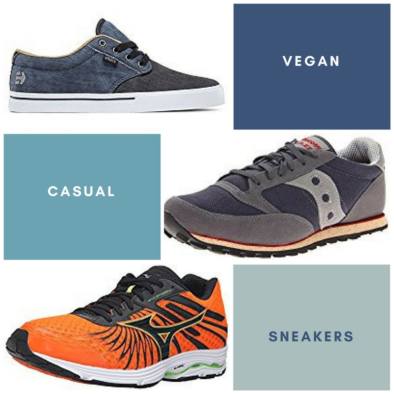 Vegan Casual Sneakers