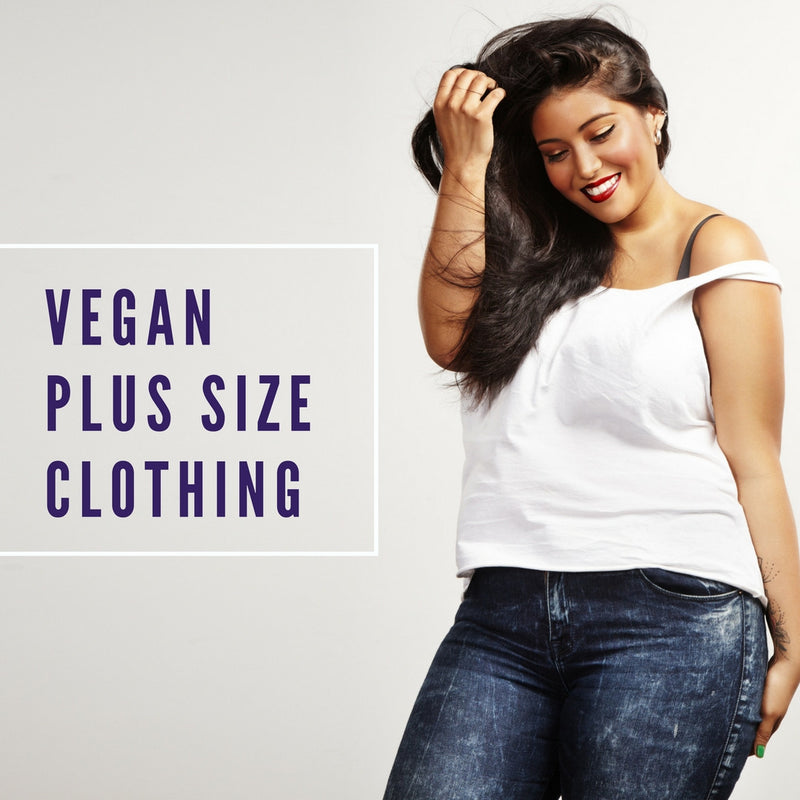Vegan Plus Size Clothing