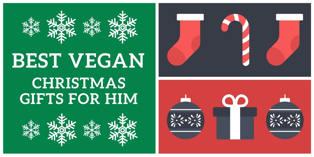 Best Vegan Christmas Gifts For Him
