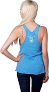 Hoppy Vegan Tank Top by Grape Cat Vegan Clothing Brand