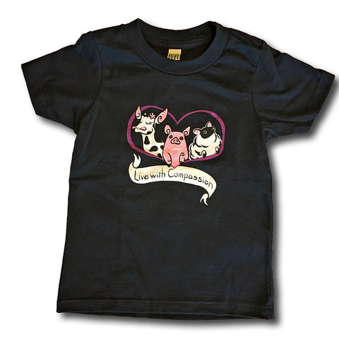 Year of the Dog Kids T-Shirt