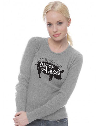 Vegan Thermal by Grape Cat Vegan Clothing Brand