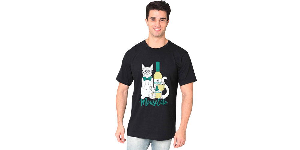 MouseCato T-Shirt