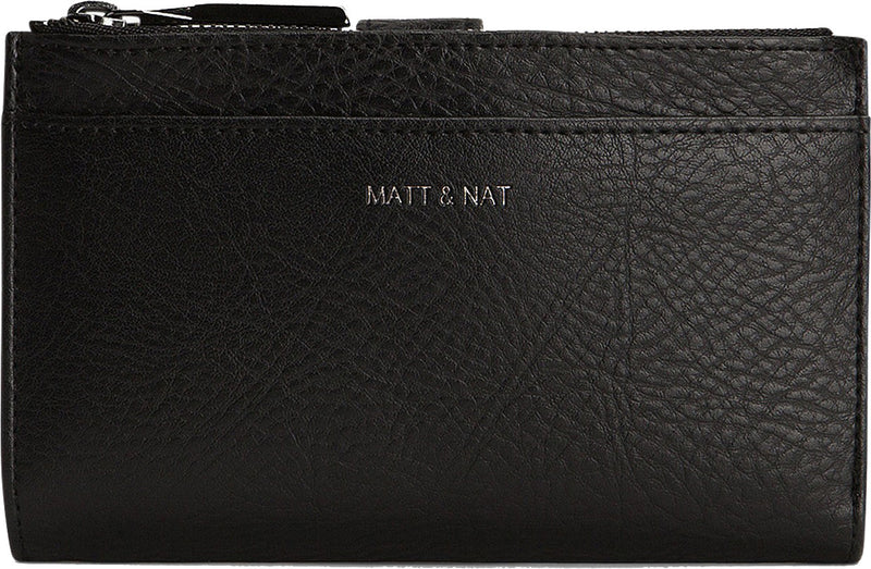 Motiv Small, Wallets, Matt & Nat - Vegan Grape Cat