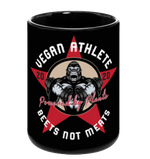 Vegan Athlete Gorilla by Grape Cat Vegan Clothing Brand