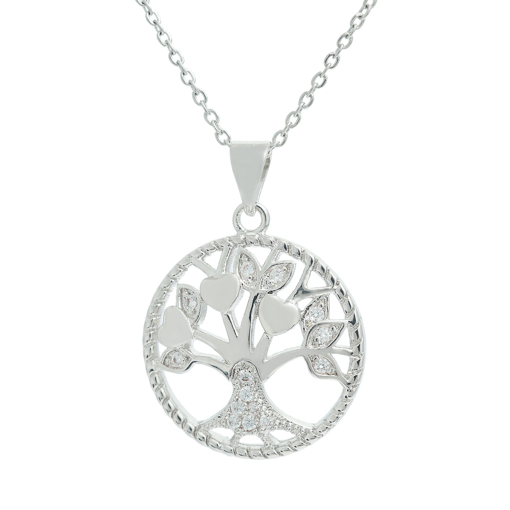 Classic Tree of Life, Crystal Encrusted