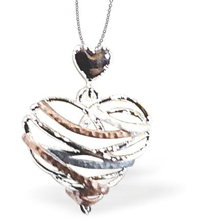 Designer Amore Necklace