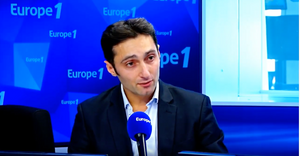 Yohan Attal, CEO de myBrain Technologies explique melomind sur Europe 1