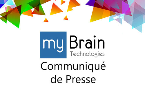 myBrain Technologies presents its new ambitions with a strengthened management team