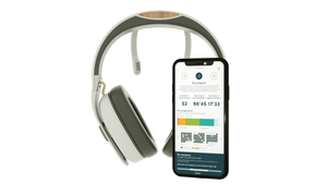Casque anti-stress melomind™