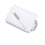Mini Classic Hand Towel Set- Grayjoy
