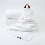 Classic Bath Towel - The Bowie (Special Edition)