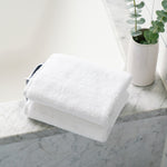 Mini Classic Hand Towel Set- Skyfall Gray