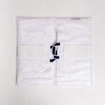 Mini Classic Hand Towel Set- Mauvelous