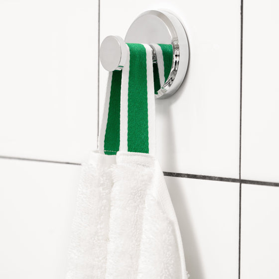 Classic Bath Towel - Emerald City