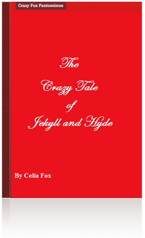 THE CRAZY TALE OF JEKYLL AND HYDE