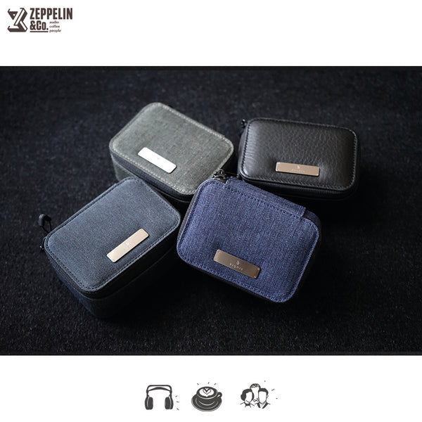 Dignis Arca Earphone Case