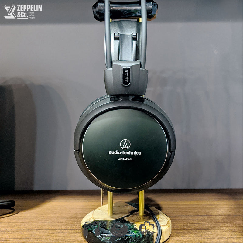ADV. Brass Headphone Stand (Limited Edition)