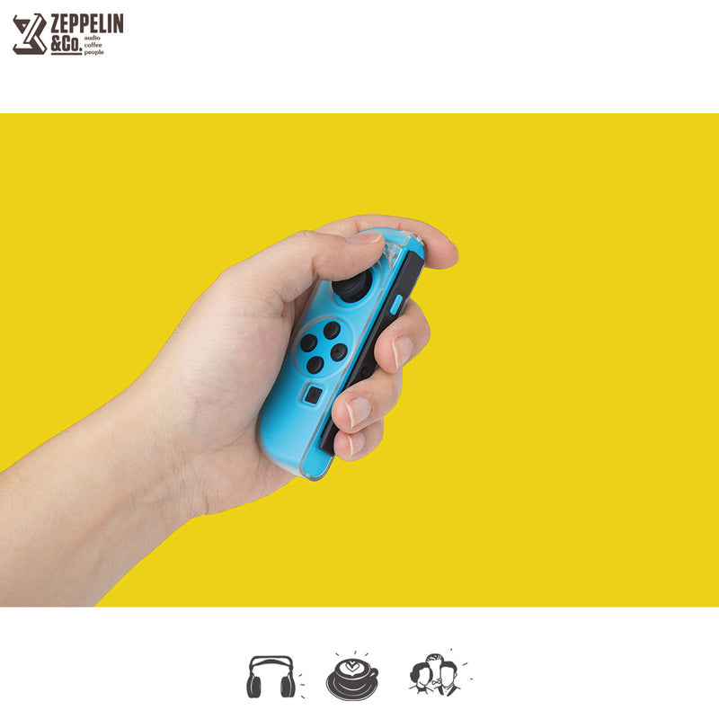 Dignis Pleve Nintendo Switch Grip Set