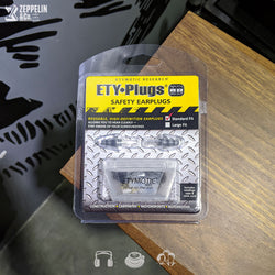 Etymotic ER20 Ety Plugs Frost White