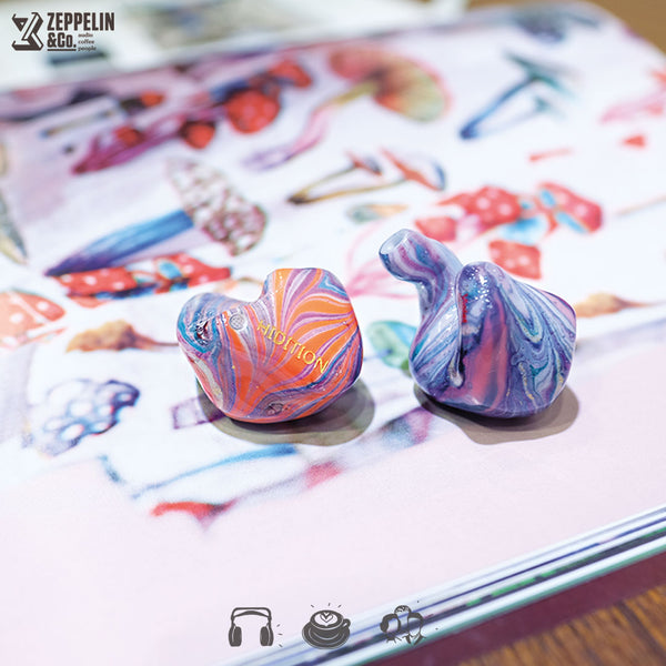 Hidition Violet (CIEM)