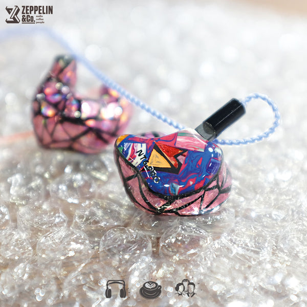 Hidition NT6 PRO (CIEM)