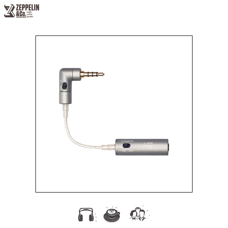 iFi IEMatch 2.5MM