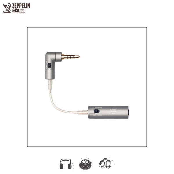 iFi IEMatch 3.5MM