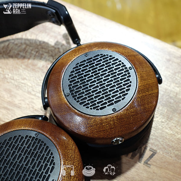 ZMF Headphones Aeolus