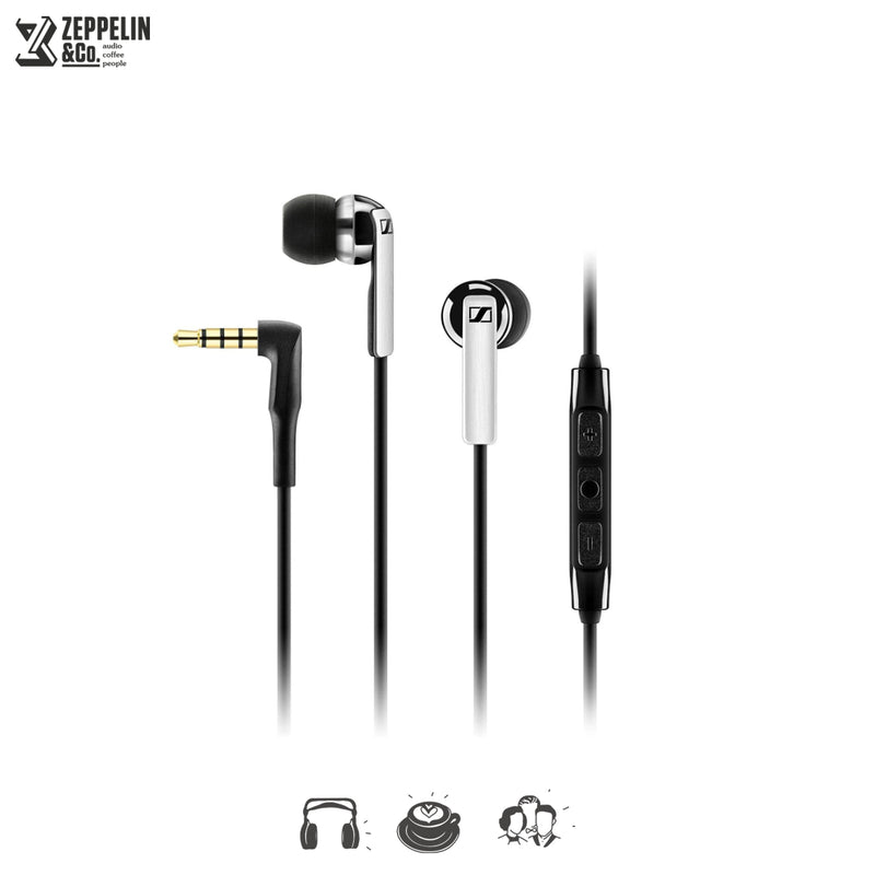 Sennheiser CX 2.00 Black