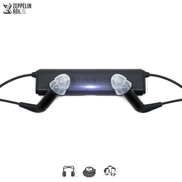 Etymotic ER3XR Bluetooth