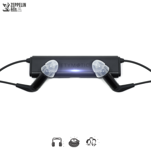 Etymotic ER4XR Bluetooth