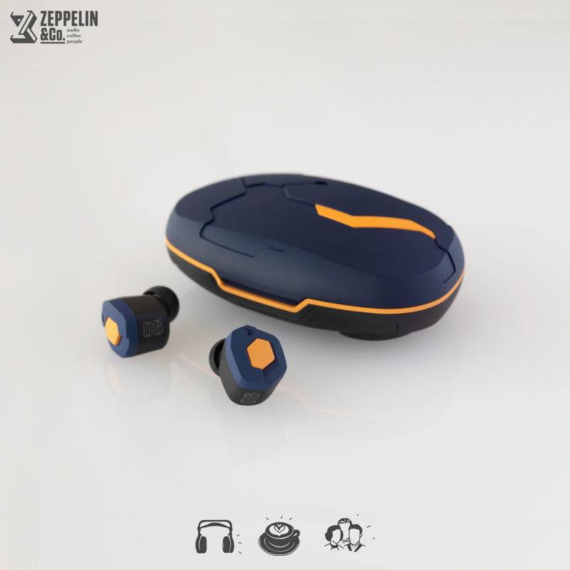 Final Audio EVA 2020 True Wireless Earphones