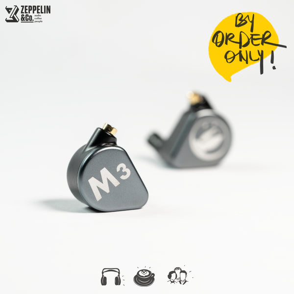 Fir Audio M3 CIEM