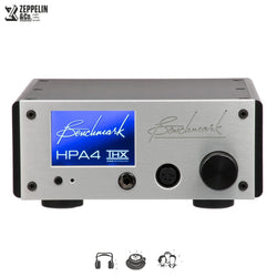 Benchmark HPA4 Headphone Amplifier / Pre-amplifier