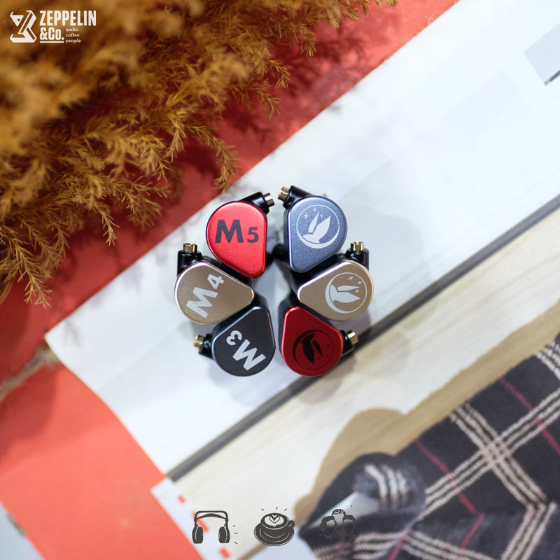 Fir Audio M4 CIEM