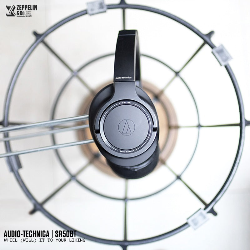 [BLACKOUT SALE] Audio-Technica ATH-SR50BT