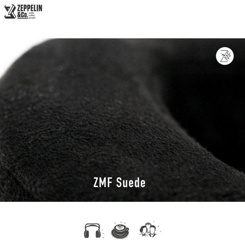 ZMF BE-2 Pads