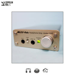 Mass Kobo Model 395 Headphone Amplifier