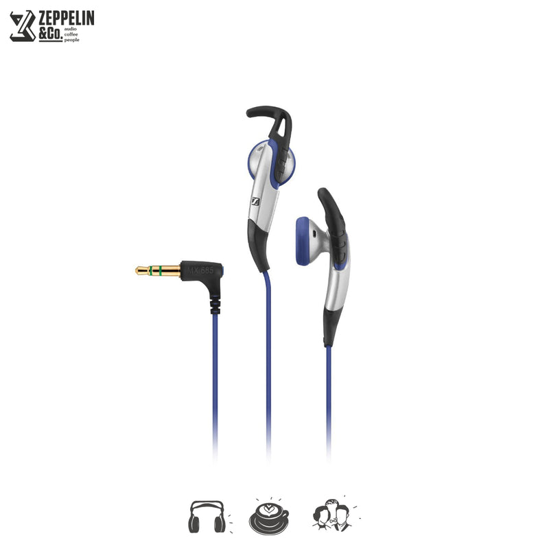 Sennheiser MX 685 Sports