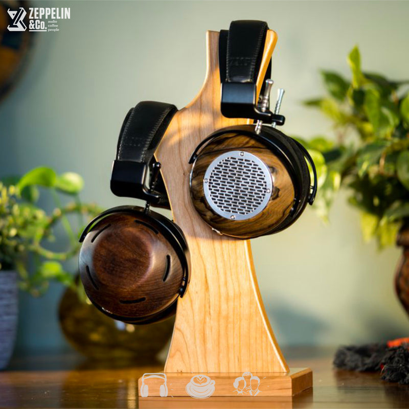ZMF Salire Headphone Stand