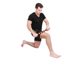 "Trigger Point Massage Roller / ""Fortress"" Stick New & Improved"